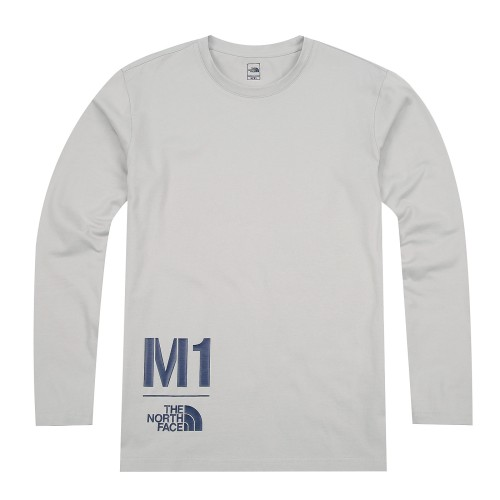 FOR MON. L/S R/TEE