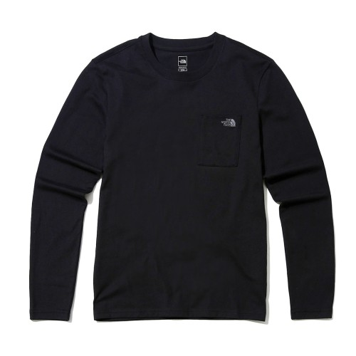 AIRY L/S R/TEE