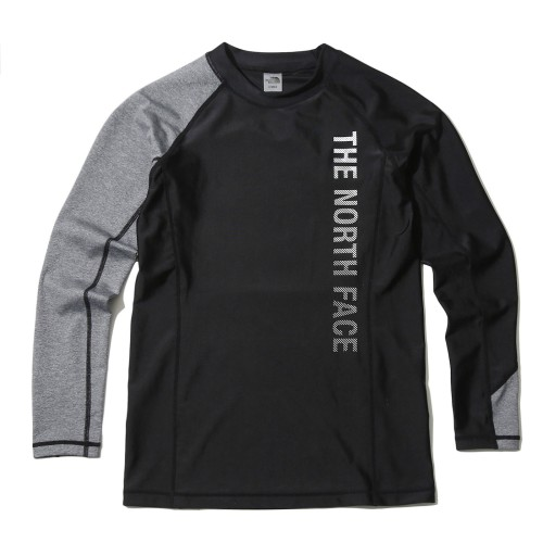 M'S NEW WAVE RASHGUARD
