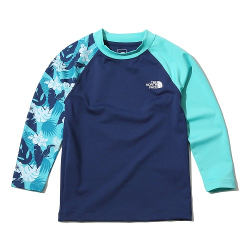 K'S NEW WAVE RASHGUARD SET