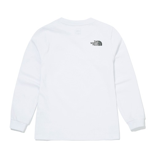 K'S ESSENTIAL L/S R/TEE
