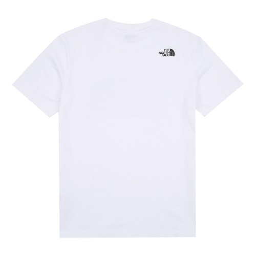 HALF DOME EX COTTON S/S R/TEE