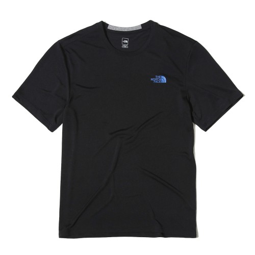 NEW RECOVERY S/S R/TEE 1