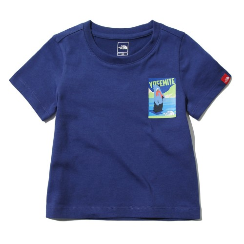 K'S YOSEMITE GRAPHIC S/S R/TEE