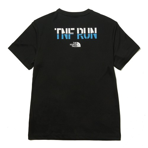 TNF RUN FRESH S/S R/TEE