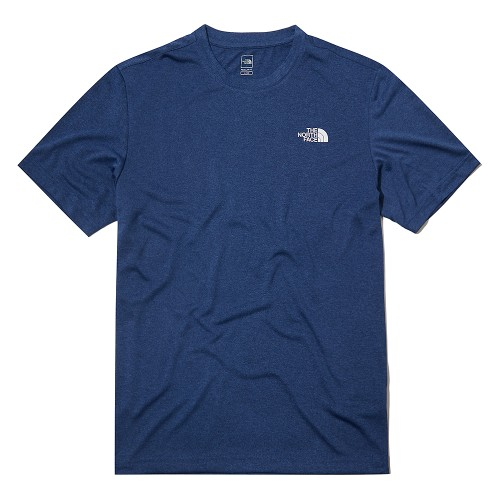 RECOVERY PLUS GRAPHIC S/S R/TEE