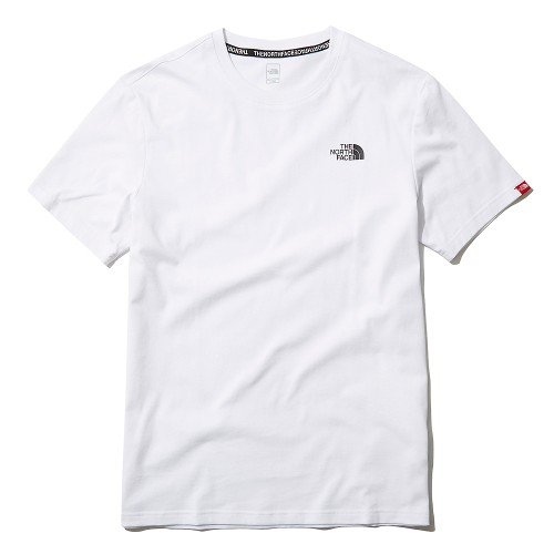 TNF ESSENTIAL S/S R/TEE