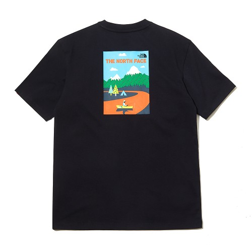 SUMMER EXPEDIOTION EX S/S R/TEE