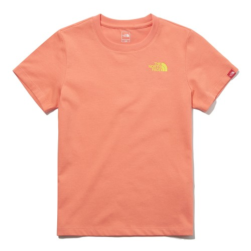 K'S ESSENTIAL LOGO S/S R/TEE
