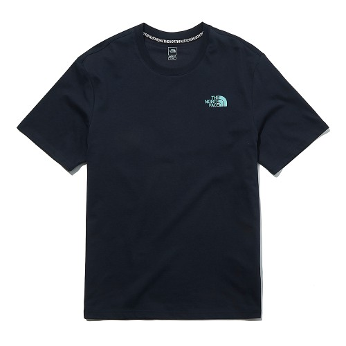 ENJOY HIKE S/S R/TEE