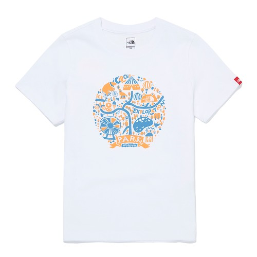 K'S MAGIC LAND S/S R/TEE