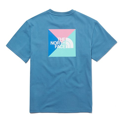 TNF NSE COLORING S/S R/TEE