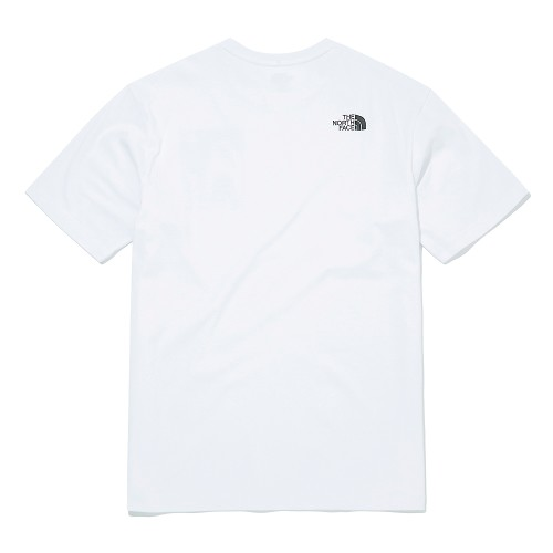 ONE EARTH S/S R/TEE