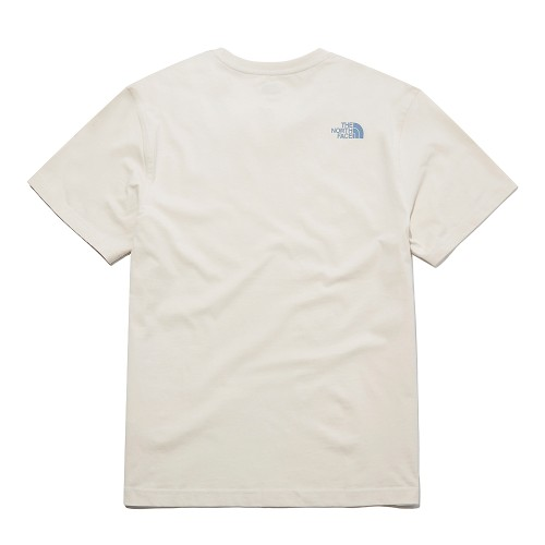 TNF BASIC COTTON S/S R/TEE