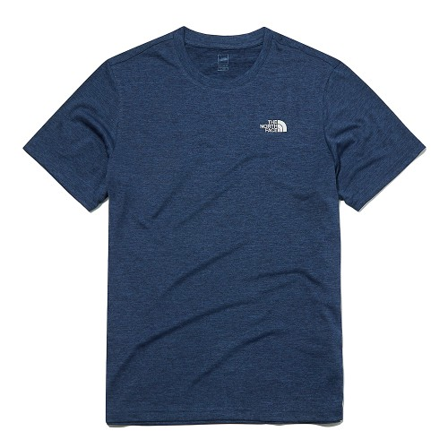RECOVERY PLUS S/S R/TEE