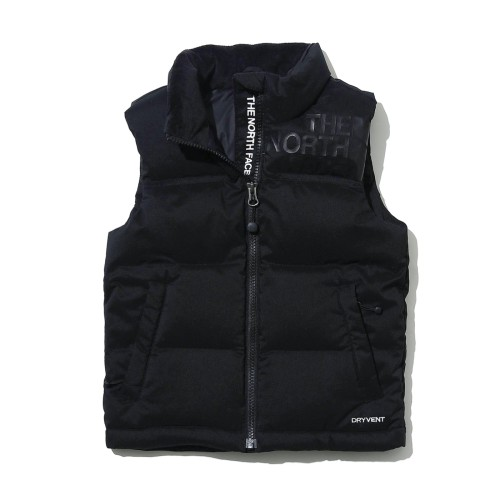 K'S NOVELTY NUPTSE DOWN VEST