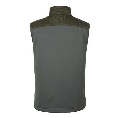 M'S SHAPE DOWN VEST