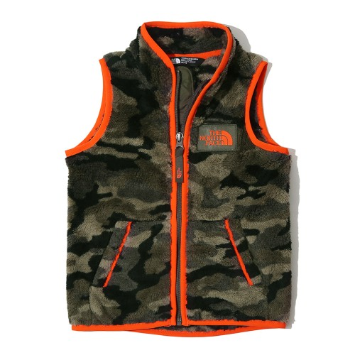 TODD CAMPSHIRE VEST