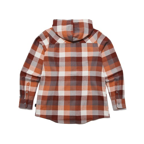 OR Women's Feedback Flannel Hoody