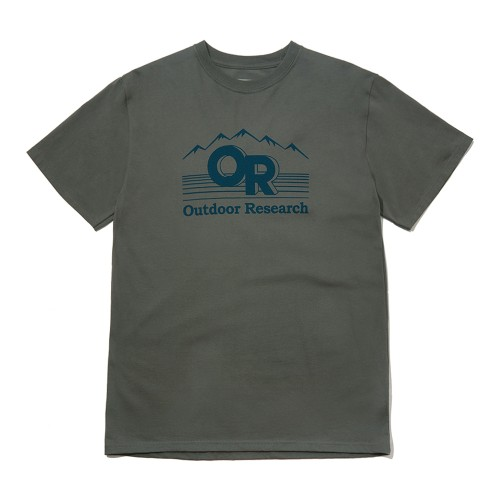 OR Men's Advocate S/S Tee