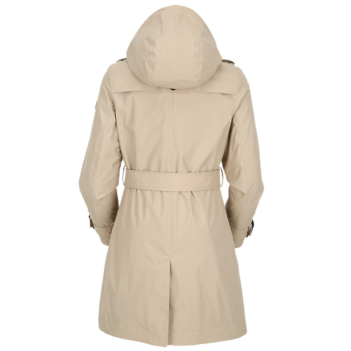 W'S ELIAS TRENCH COAT