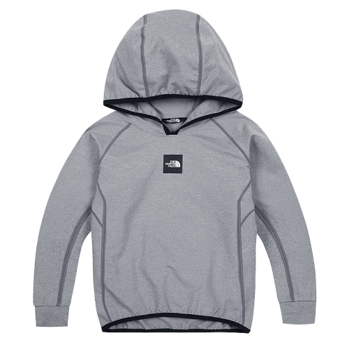 K'S TECH ALL DAY PULLOVER
