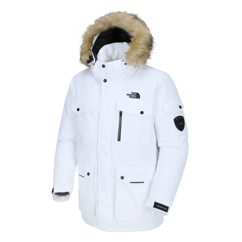 M'S MCMURDO AIR2 PARKA