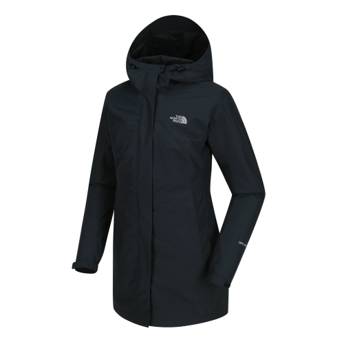 W'S POWELL TRICLIMATE COAT