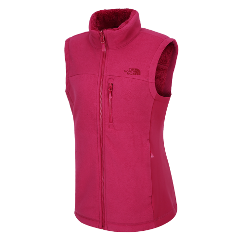 W'S FITZROY FLEECE VEST