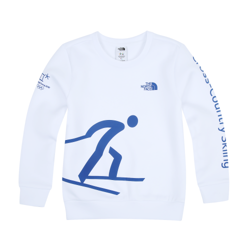 K'S PICTOGRAM SWEATSHIRT