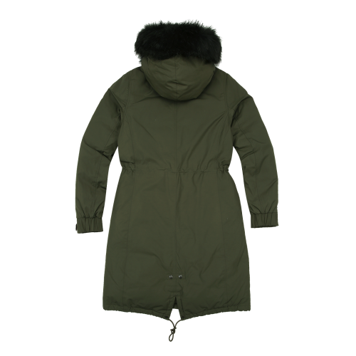 W'S NORWALK DOWN COAT