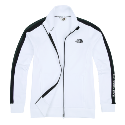 NABOR ZIP-UP JACKET