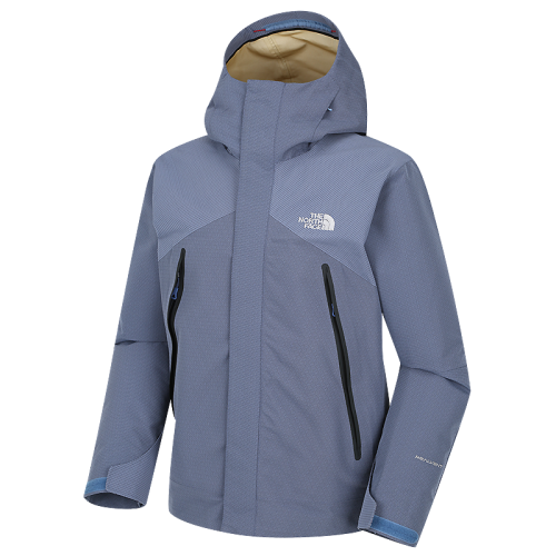 M'S FUSEFORM MOUNTAIN JACKET