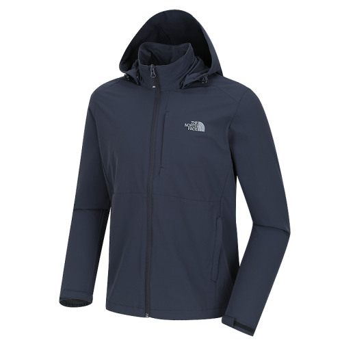 M'S SOFT STRETCH JACKET