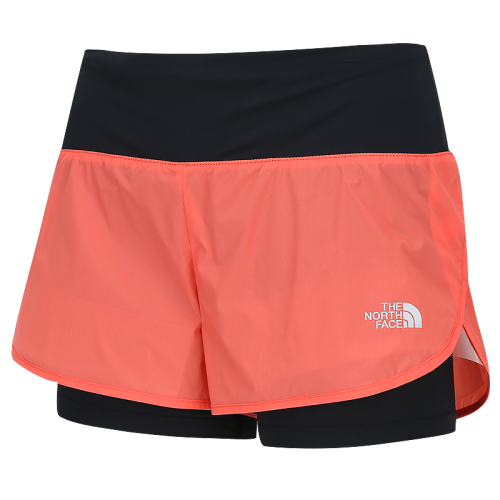 W'S TRAIL RUN 2 SHORTS