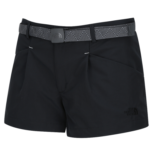 W'S NEW ESSENTIAL SHORTS