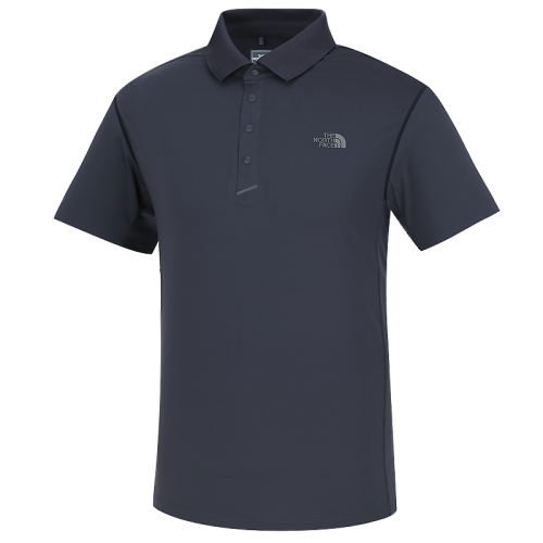 M'S COOL BREEZE S/S POLO