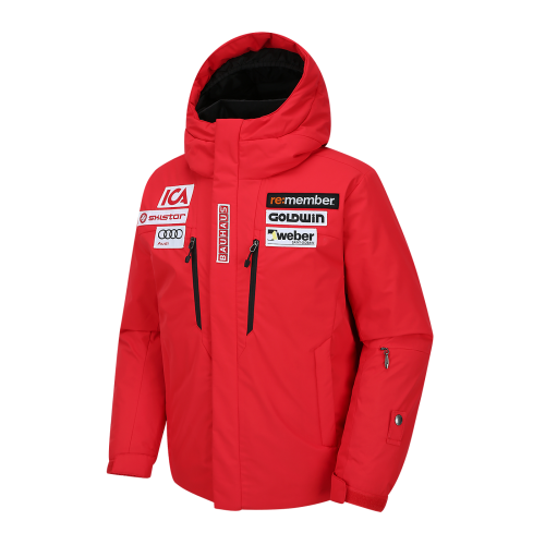 JUNIOR SKI DOWN JACKET